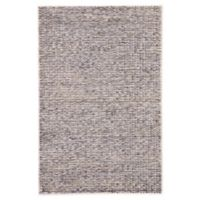 Jaipur Living Calista Solid 5' x 8' Area Rug in Blue