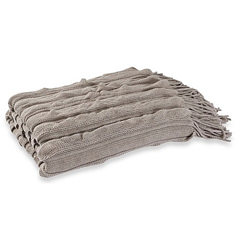 KAS® Isaak Throw Blanket