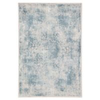 Jaipur Living Cirque Aldi 10' x 14' Area Rug in Blue