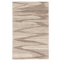 Jaipur Living Darren 7'9 x 9'9 Area Rug in Ivory