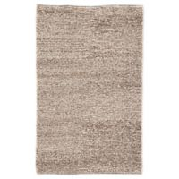 Jaipur Redford Solid 9' x 13' Hand-Loomed Area Rug in Tan
