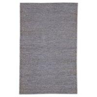 Jaipur Aleah Solid 9' x 12' Area Rug in Grey