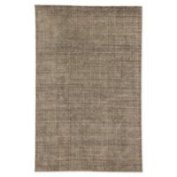 Jaipur Living Aspen 2' x 3' Handcrafted Accent Rug in Brown