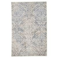 Jaipur Living Alista Damask 9' x 12' Area Rug in Light Purple
