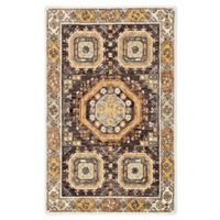 Jaipur Living Marfa Medallion 2' x 3' Handcrafted Multicolor Accent Rug