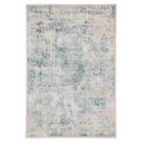 Jaipur Living Medallion Rug in Light Grey