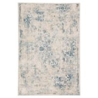 Jaipur Living Cirque 7'6 x 9'6 Area Rug in Light Grey