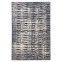 Jaipur Living Geometric 8'10 x 12' Area Rug in Birch