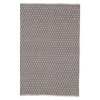 Jaipur Living Swit Trellis 9' x 12' Indoor/Outdoor Area Rug in Grey