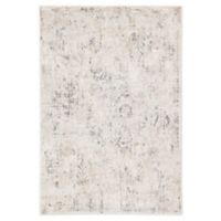 Jaipur Cirque Clara 9' x 12' Area Rug in Grey