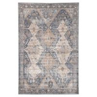 Jaipur Venice Werx 8'10 x 12' Area Rug in Blue