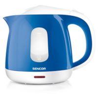 Sencor® 1-Liter Electric Kettle in Blue