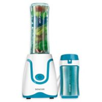 Sencor® 20 oz. Smoothie Blender in Turquoise