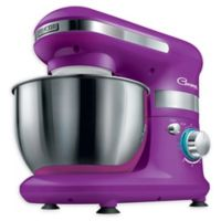 Sencor® 4.2 qt. Tilt-Head Stand Mixer in Purple