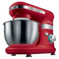 Sencor® 4.2 qt. Tilt-Head Stand Mixer in Red