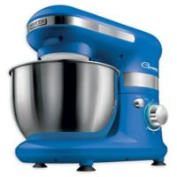 Sencor® 4.2 qt. Tilt-Head Stand Mixer in Blue