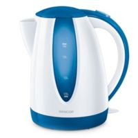 Sencor® 1.8-Liter Electric Kettle in Blue