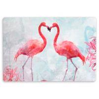 Flamingo Laminated Placemat