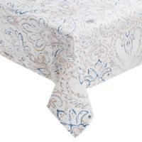 Cleo 52-Inch Square Tablecloth