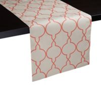 Garrison 90-Inch Table Runner