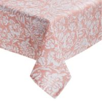 Cleopatra 52-Inch Square Tablecloth