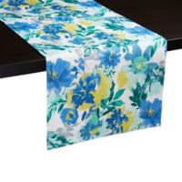Winona Floral 90-Inch Table Runner