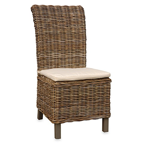 Jeffan International Samurai Chair KG in Oatmeal
