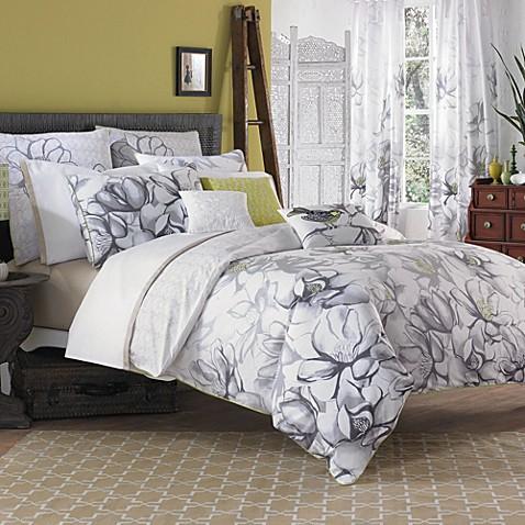 Kas 174 Mahalia Duvet Cover Bed Bath Amp Beyond