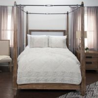 Donny Osmond™ Fall In Love Queen Quilt in Tan