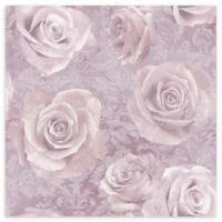 Arthouse Reverie Wallpaper in Blush