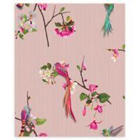 Arthouse Kotori Wallpaper in Pink