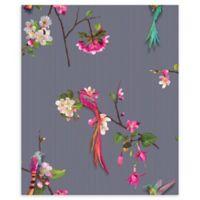 Arthouse Kotori Wallpaper in Purple