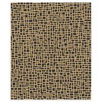 Arthouse Satoni Wallpaper in Gold