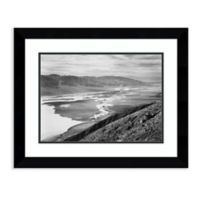 Amanti Art Death Valley National Monument 26-Inch x 21-Inch Framed Art Print