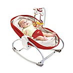 Tiny Love™ 3-in-1 Rocker Napper in Red