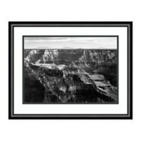 Amanti Art Grand Canyon National Park 24-Inch x 19-Inch Framed Art Print