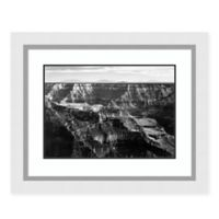 Amanti Art Grand Canyon National Park 27-Inch x 22-Inch Framed Art Print