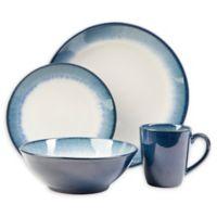 Sango® Novelle Dusk 16-Piece Dinnerware Set