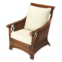 Butler Specialty Company Designer's Edge Chair in Medium Brown