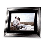Vera Wang Wedgwood® Love Noir 8-Inch Digital Photo Frame