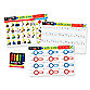 Melissa & Doug® Basic Skills Placemat Set