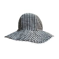 4dbce043283 Toby Fairy™ Infant Cherries Gingham Reversible Sun Hat