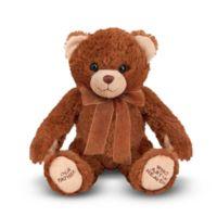 Melissa & Doug® Lord's Prayer Bear Stuffed Animal