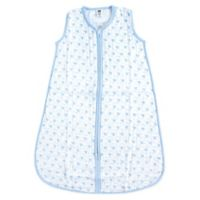 Hudson Baby® Size 18-24M Sheep Wearable Blanket in Blue