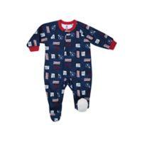 NFL Giants 6M Blanket Sleeper