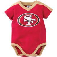 NFL San Francisco 49ers 18M Bodysuit