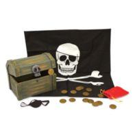 Melissa & Doug® Pirate Chest
