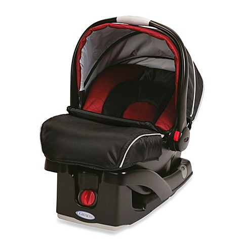 graco snugride click connect 35 infant car seat in lyric buybuy baby. Black Bedroom Furniture Sets. Home Design Ideas