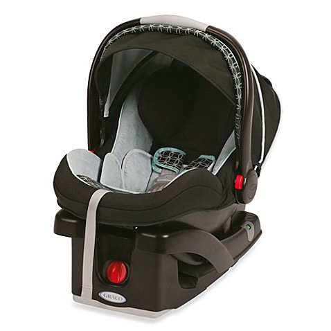 graco snugride click connect 35 lx infant car seat in cascade buybuy baby. Black Bedroom Furniture Sets. Home Design Ideas