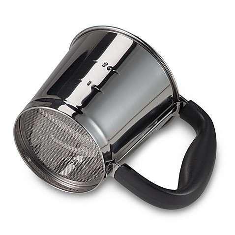 Bed Bath And Beyond Sifter
